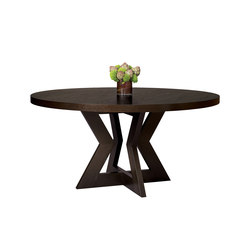 Bowtie T60 Table | Tables de repas | Altura Furniture