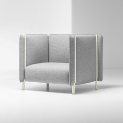 Pinch | Sillones lounge | La Cividina