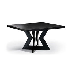 Bowtie Square Table | Dining tables | Altura Furniture