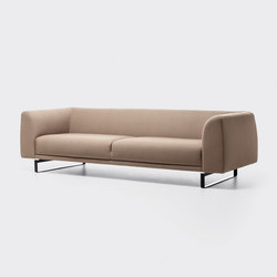 Tailor | Lounge sofas | La Cividina