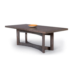 Nexus Center Extension Table | Dining tables | Altura Furniture