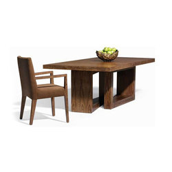 Oblique Extension Table | Tables de repas | Altura Furniture