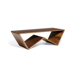 Zig-Zag Table | Mesas de centro | Altura Furniture