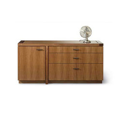 Offset Credenza | Buffets | Altura Furniture