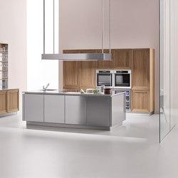 Artemisia | Island kitchens | Veneta Cucine