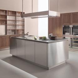 Artemisia | Blocs-cuisines | Veneta Cucine