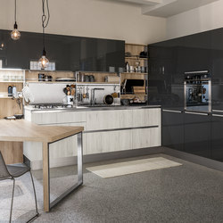 Start-Time.GO | Fitted kitchens | Veneta Cucine