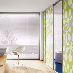 Interior Sliding Systems and Room Dividers | …para el hogar | Bartels Doors & Hardware