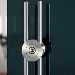 Modern Door Handles | Schiebetürbeschläge | Bartels Doors & Hardware