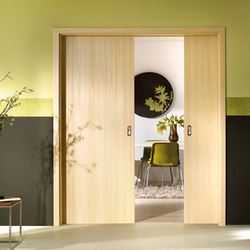 Premium Wood Door | Puertas de interior | Bartels Doors & Hardware