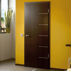 Premium Wood Door | Internal doors | Bartels Doors & Hardware