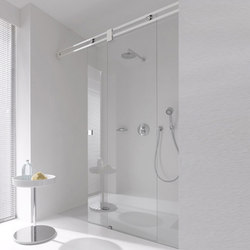 Shower Door Systems | Mamparas para duchas | Bartels Doors & Hardware