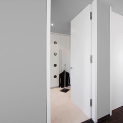 Ultra Exclusive Doors | Innentüren | Bartels Doors & Hardware