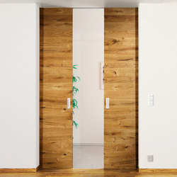 Ultra Exclusive Doors | Puertas de interior | Bartels Doors & Hardware