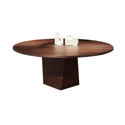 Varan | table | Dining tables | more
