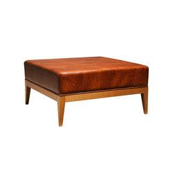 Pouf-tavolino Fred | Pouf | Morelato