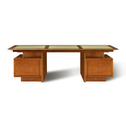 President Writing Desk | Escritorios | Morelato