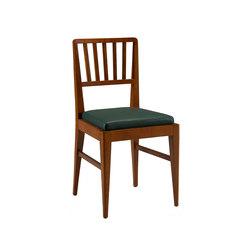 Sedia '900 Rachele | Chairs | Morelato