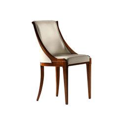 Musa Chair | Besucherstühle | Morelato