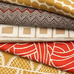 Patterns exclusively through LoomSource | Outdoor upholstery fabrics | Bella-Dura® Fabrics