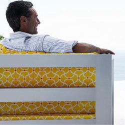 Scallops | Outdoor upholstery fabrics | Bella-Dura® Fabrics