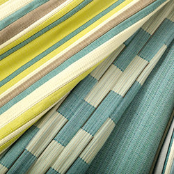 Fine Lines Collection | Outdoor upholstery fabrics | Bella-Dura® Fabrics
