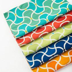 Scallops | Tejidos tapicerías | Bella-Dura® Fabrics