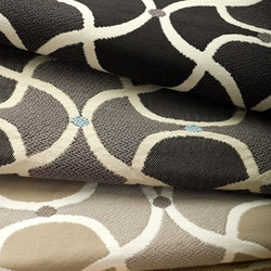 Scallops | Tissus d'ameublement d'extérieur | Bella-Dura® Fabrics
