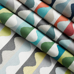 Waves | Outdoor upholstery fabrics | Bella-Dura® Fabrics