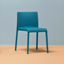 Volt | Visitors chairs / Side chairs | PEDRALI