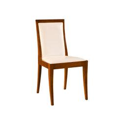 Sedia Vesta | Sedie visitatori | Morelato