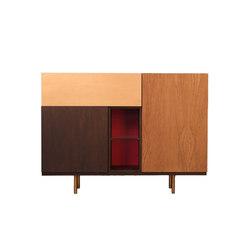 Credenza Swing | Sideboards | Morelato