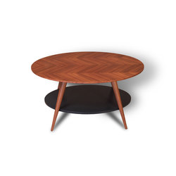 Dory Coffee Table | Tables basses | Morelato