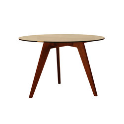 Boomerang Table | Dining tables | Morelato