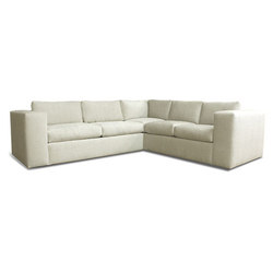 Hudson Sectional Sofa | Sofas | BESPOKE by Luigi Gentile