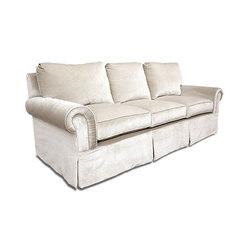 Park Row Sofa | Canapés | BESPOKE by Luigi Gentile