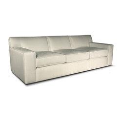 Whitehall Sofa | Canapés | BESPOKE by Luigi Gentile