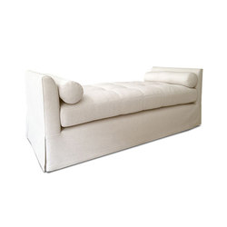 Fulton Daybed | Day beds | BESPOKE by Luigi Gentile
