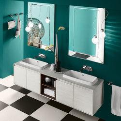 Perfetto/Perfetto+ | Wash basins | Inda