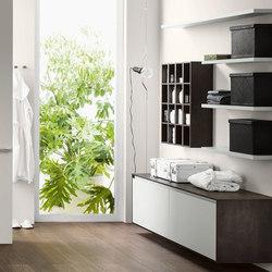 Perfetto+ | Bath shelving | Inda