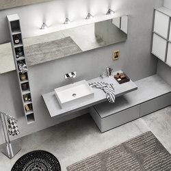 Progetto + | Vanity units | Inda