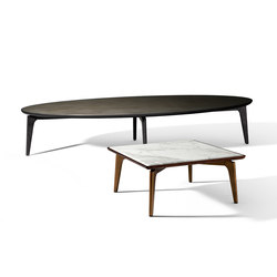 Blend Low Table | Mesas de centro | Giorgetti
