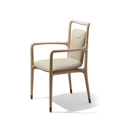 Ibla Chair | Visitors chairs / Side chairs | Giorgetti