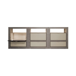 Oli Shelf | Sideboards / Kommoden | Giorgetti