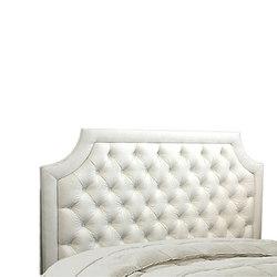 Pearl Upholstered Headboard | Bed headboards | BESPOKE by Luigi Gentile