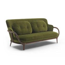 Allison | Sofás lounge | Porada