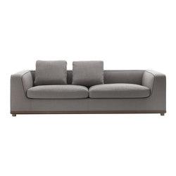 kirk | Lounge sofas | Porada