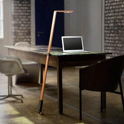 Flex | Flex 09 | Lampes de travail | LUCTRA