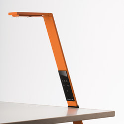 LUCTRA FLEX orange | Free-standing lights | LUCTRA