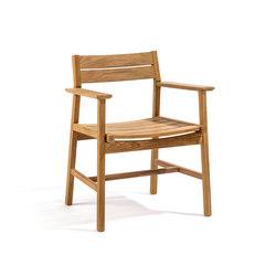 Djurö armchair | Sièges de jardin | Skargaarden